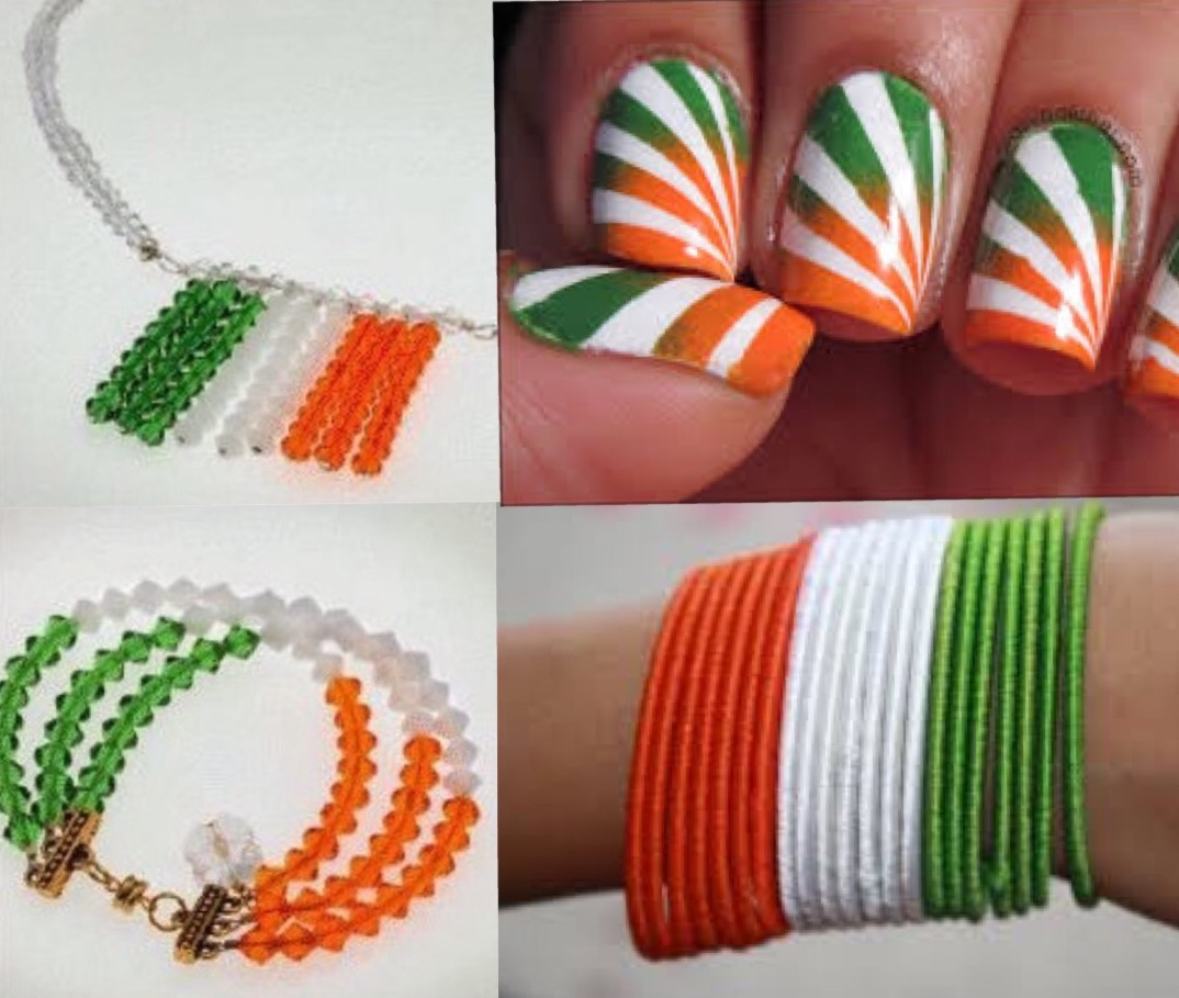 day beautiful special and thread silk bangles watch simple republic tricolor